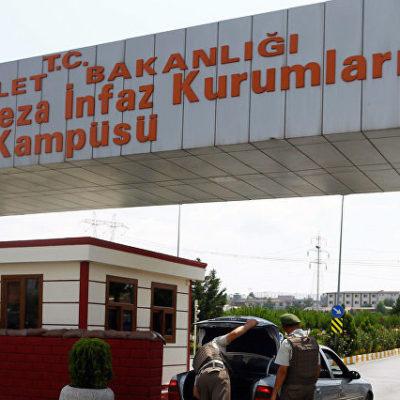 Tutuklular Silivri'deki hak ihlallerini raporlaştırdı