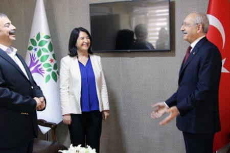 Sırrı Süreyya Önder'den CHP'ye ittifak çağrısı