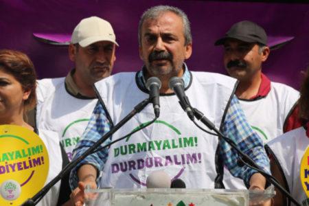 Sırrı Süreyya Önder: Bu iktidar ile 12 Eylül arasında 55 kişi fark var