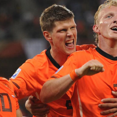 Dünya  Kupası elemeleri tamamlandı: Hollanda kupada yok!