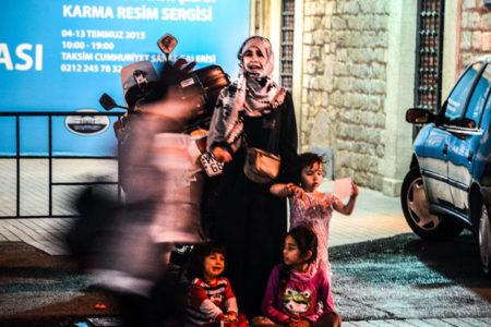 Türkiye, 'Küresel Kölelik Endeksi'nde 'yüksek risk' kategorisinde