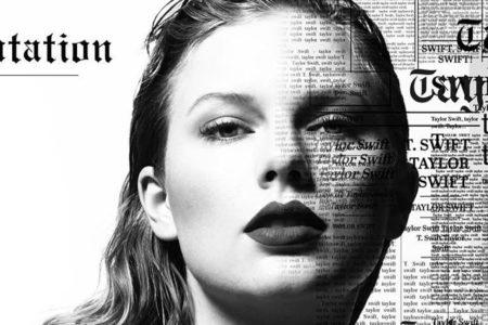 Taylor Swift'ten yeni albüm: Reputation