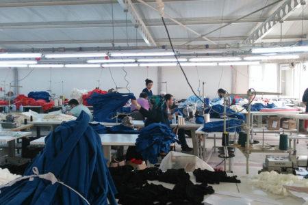 Almanya krizi tekstili vurdu: Firmalar küçülüyor, çoğu kapanma tehlikesiyle karşı karşıya