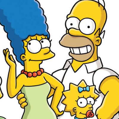The Simpsons'ın yaratıcısından yeni çizgi-dizi