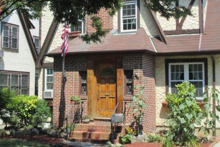 Trump'ın çocukluk evi Airbnb'de kiralanabiliyor