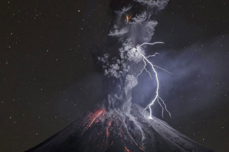 National Geographic'den yılın en iyi seyahat fotoğrafları