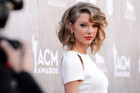 Taylor Swift sosyal medya hesaplarını kapattı