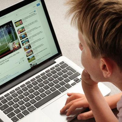 Youtube uygunsuz çocuk videolarını şikayetlerle engelleyecek