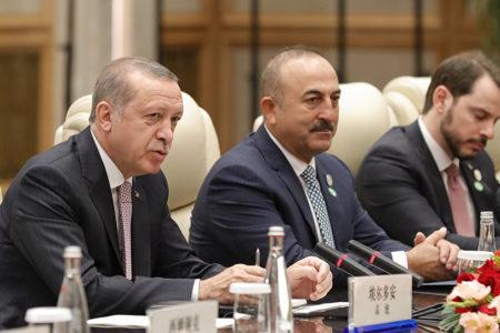 Ankara'yı diplomaside kuşatmanın 9 maddede özeti