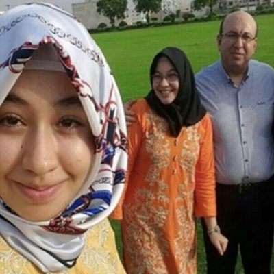 Pakistan'da Gülen okullarının eski müdürü ve ailesi başlarına çuval geçirilerek kaçırıldı