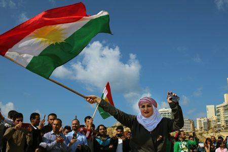 Rusya: Kürtlerin ulusal devlete sahip olma arzusuna saygı duyuyoruz
