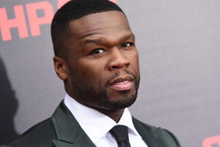 Amerikan rap yıldızı 50 Cent: Trump, kampanyasında 'görünmem' karşılığında 500 bin dolar teklif etti