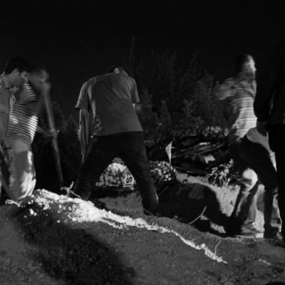 Savcılık,Hatun Tuğluk'un cenazesine yapılan saldırıyı nefret suçu saymadı