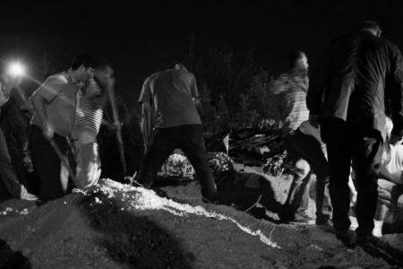 HDP: Hatun Tuğluk'un cenazesine saldırının sorumlusu AKP'dir