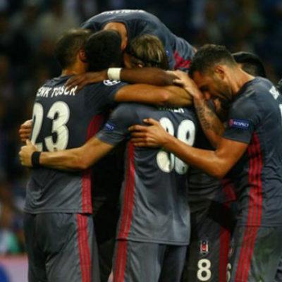 Fikret Orman: En iyi Müslüman takım Beşiktaş