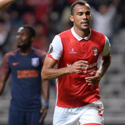 Başakşehir, Sporting Braga'ya 2-1 mağlup oldu
