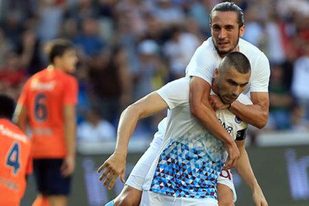 Burak Yılmaz Galatasaray maçında yok
