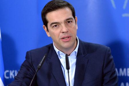 Yunanistan Başbakanı Çipras: AB, Türkiye konusunda hatalı