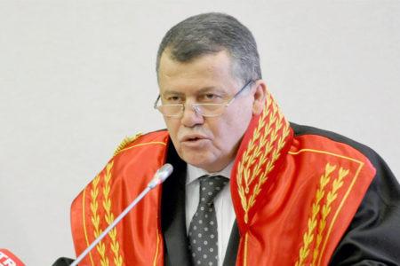 Yargıtay Başkanı Cirit: Hak ve özgürlüklerin korunması yargının hükümetten ayrı ve bağımsız olmasına bağlıdır