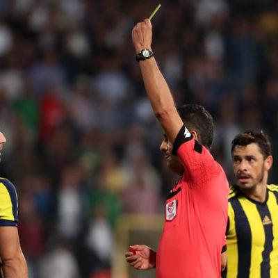 Fenerbahçe'ye Akhisar darbesi: Akhisarspor 1-0 Fenerbahçe