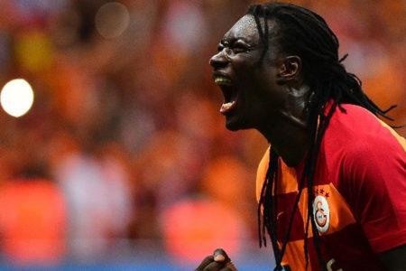 Gomis farkı: Beşiktaş ve Fenerbahçe'nin averajından çok gol attı