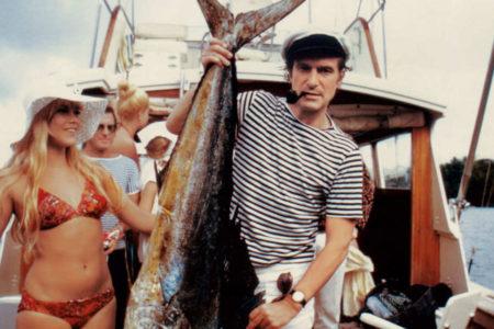 Playboy'un kurucusu Hefner öldü