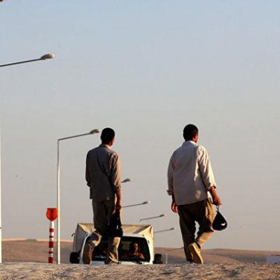 Irak Anayasa Mahkemesi referandumu askıya alma kararı aldı