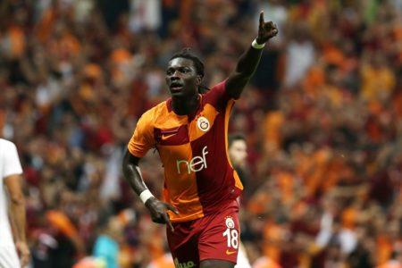 Gomis'li Galatasaray kazanmaya devam ediyor