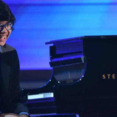 14 yaşındaki jazz sanatçısı Joey Alexander, yeni albümünü canlı olarak tanıttı