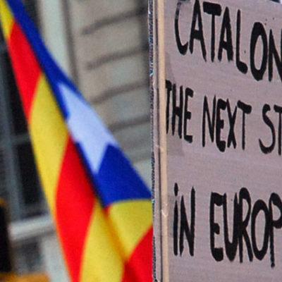 Katalonya'da bağımsızlık referandumu bugün