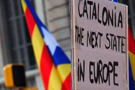İspanya'da altı Katalan siyasetçi şartlı tahliye edildi