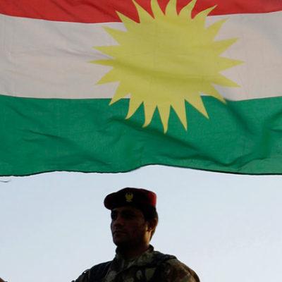 İlk sonuçlar geliyor: Kuzey Irak'ta sandıktan 'Kürdistan' çıktı