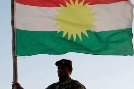 'Kerkük'teki gerginlikten Kürtler zararlı çıkacak'