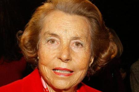 Dünyanın en zengin kadını Lilliane Bettencourt hayatını kaybetti