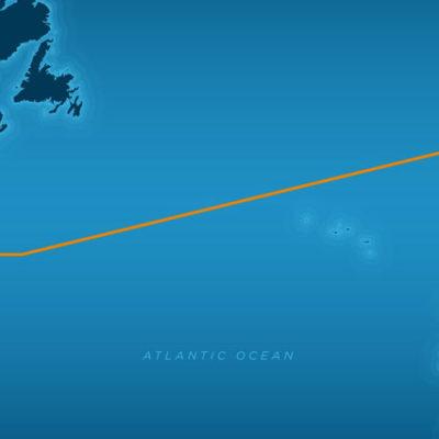 Microsoft ve Facebook'un deniz altı internet kablosu hizmete hazır
