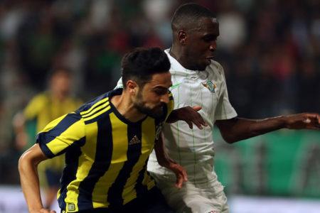 Uğur Meleke: Fenerbahçe puanı hak eden bir oyun oynamadı