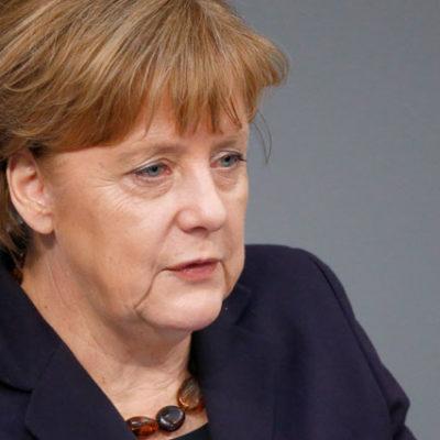 Alman Hristiyan Birlik partileri arasında mülteci uzlaşması
