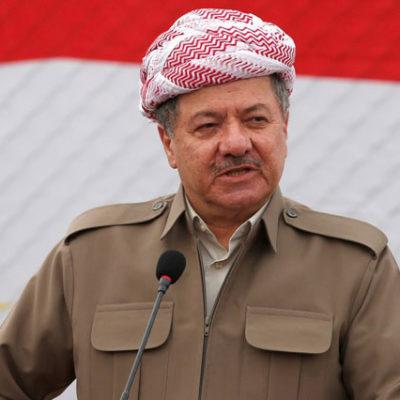 Barzani, bağımsızlığın iptalini kabul etti
