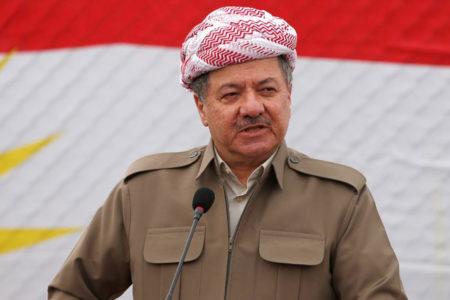 Barzani: Referandumdan sonra Bağdat'la yapacağımız müzakereler 2 yıl sürebilir