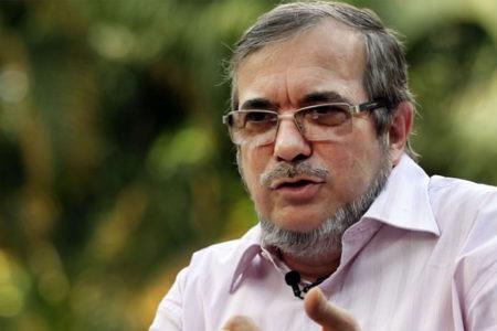 FARC siyasi parti oluyor