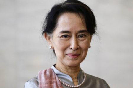 BM Genel Sekreteri Antonio Guterres: Aung San Suu Kyi'nin önünde son bir şans var