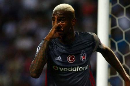Beşiktaş, deplasmanda Porto'yu  3-1 mağlup etti