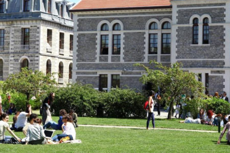 Üniversiteye geçişte 3 oturumlu sınav dönemi