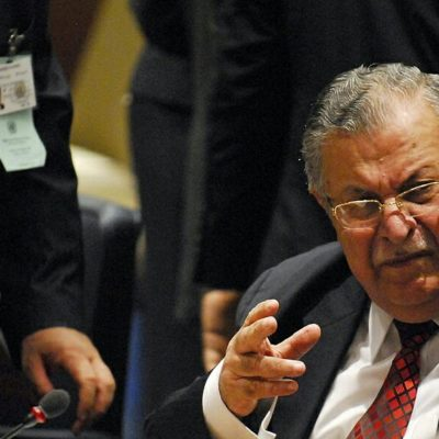 Celal Talabani'nin ardından: 'Celal Amca' kimdir?