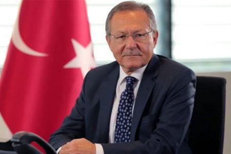 Balıkesir Belediye Başkanı istifa etti: Tehditlerle görevi bıraktım, kırgınım!