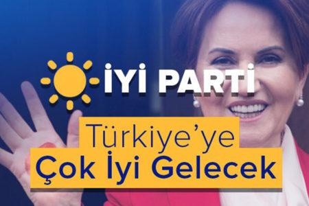 Akşener'in kurduğu İyi Parti'nin logosu ne anlama geliyor?