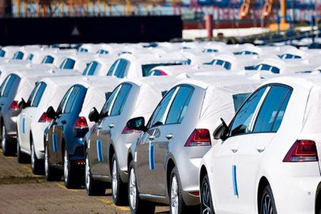 Ağustos ayında Alman şirketlerinin ihracatı 103,1 milyar Euro'ya ulaştı