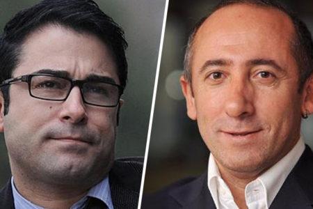 Gazeteci Murat Aksoy ve Atilla Taş'a tahliye!