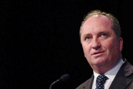 Avustralya'da çifte vatandaş başbakan yardımcısı görevden azledildi