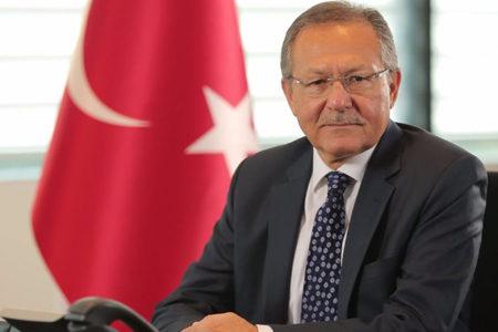 AKP Sözcüsü: Balıkesir Belediye Başkanı'ndan da istifa etmesini bekliyoruz